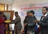 VLP : Cheuqe Distribution by CDO Chamoli