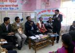 VLP : Credit linkage Camp, Almora