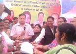 VLP : Credit linkage Camp, US Nagar