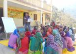 SHG Modules training, Distt Chamoli