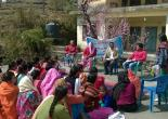 SHG VLP : District Almora